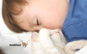 Hayvan Sevgisinin Çocuk
